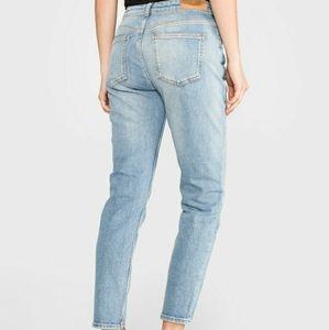 Scotch & Soda The Keeper Slim Jeans Cropped Boho